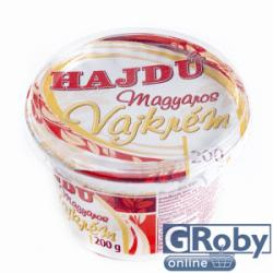 Hajdu Magyaros Vajkrém (200g)