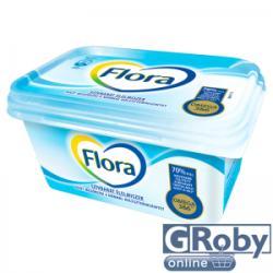 Flora Laktózmentes Margarin (500g)