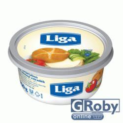 Liga Light Növényi Zsíradék (250g)