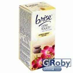 Glade One Touch Japanese Garden Légfrissítő Spray Utántöltő (10ml)