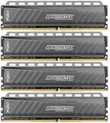 Crucial 32GB (4x8GB) DDR4 3000MHz BLT4C8G4D30AETA