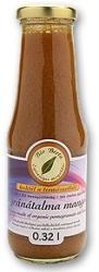 Bio berta Bio gránátalma mangóval 0,32L