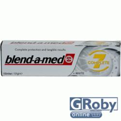 Blend-a-med Complete 7 Whitening (100ml)