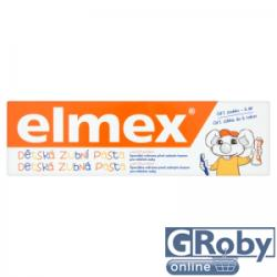 Elmex Children 0-6 (50ml)