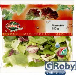 eisberg Fittness Mix Salátakeverék (150g)