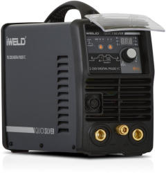 Iweld TIG 220 Digital Pulse RC