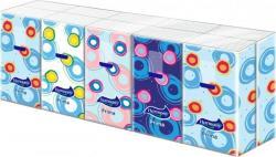 Harmony Prima Papírzsebkendő 10 x 10db