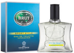 Brut Sport Style EDT 100ml