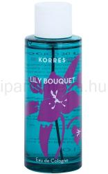 Korres Lily Bouquet EDC 100ml