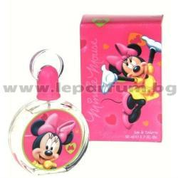 Disney Princess - Minnie Mouse EDT 100ml Tester