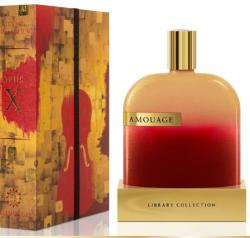 Amouage Library Collection - Opus X EDP 100ml