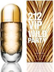 Carolina Herrera 212 VIP Wild Party EDP 80ml