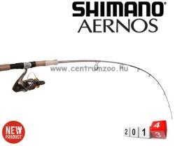 Shimano AERNOS Spinning 240cm/5-25g (SARNS24525)