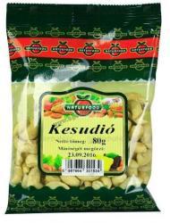 NATUR-FOOD Kesudió 80g