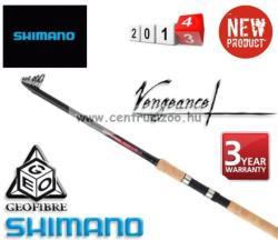 Shimano Vengeance AX Slim TE 360cm/40-80g (VAXSLTE364080)