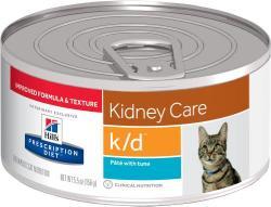 Hill's PD Feline K/D 156g