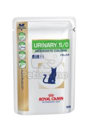 Royal Canin Urinary S/O Moderate Calorie 12x100g