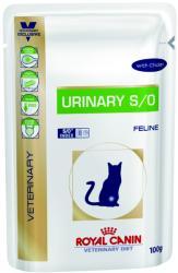 Royal Canin Urinary Feline S/O LP 34 Chicken 100g