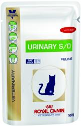 Royal Canin Urinary Feline S/O LP 34 Beef 100g