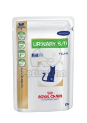 Royal Canin Urinary Feline S/O LP 34 Chicken 12x100g