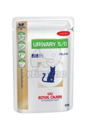 Royal Canin Urinary Feline S/O LP 34 Beef 12x100g