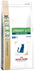 Royal Canin Urinary S/O High Dilution 400g