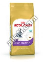 Royal Canin Kitten British Shorthair 2x400g