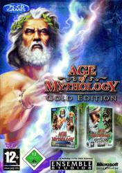 Microsoft Age of Mythology [Gold Edition] (PC)