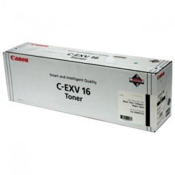 Canon C-EXV16BK Black