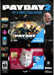 505 Games Payday 2 [The Ultimate Steal Edition] (PC)