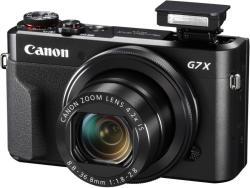 Canon PowerShot G7X Mark II