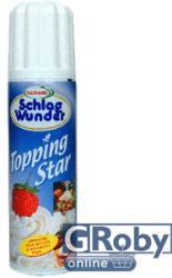 Hochwald Topping Star növényi alapú habspray 250ml