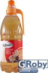 Reál Bodza ízű szörp 2L