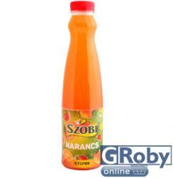 Szobi Narancs szörp 0,7L
