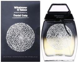 Whatever It Takes Daniel Craig EDP 100ml