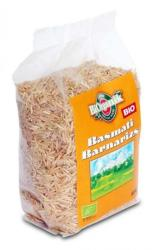 Biorganik Bio basmati barnarizs 500g