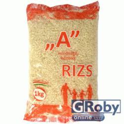 F&F A minõségű rizs 1kg