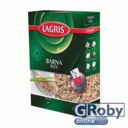 Lagris Fõzõtasakos barna rizs 2x125g