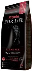 Fitmin For Life - Lamb & Rice 15kg