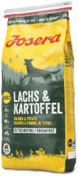 Josera Adult Salmon & Potato 15kg