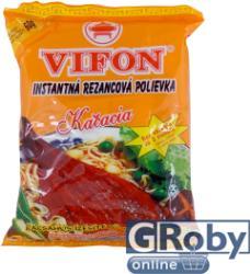 VIFON Kacsahús ízű tésztás leves 60g