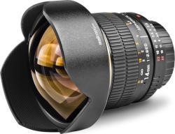 Walimex Pro 14mm f/2.8 (Nikon)