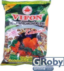 VIFON Instant zöldségízű tésztás leves 60g