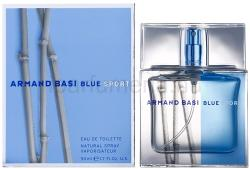 Armand Basi Blue Sport EDT 50ml