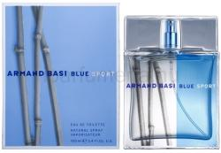 Armand Basi Blue Sport EDT 100ml