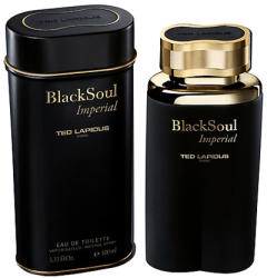 Ted Lapidus Black Soul Imperial EDT 50ml
