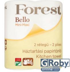 Forest Bello MINI-MAXI