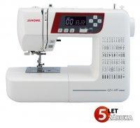 Janome QXL 605 (3160)