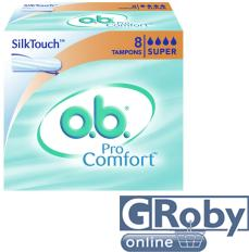 o.b. Pro Comfort Super (8db)