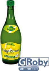 Kühne Fehér ecet citromlével 5% 750ml